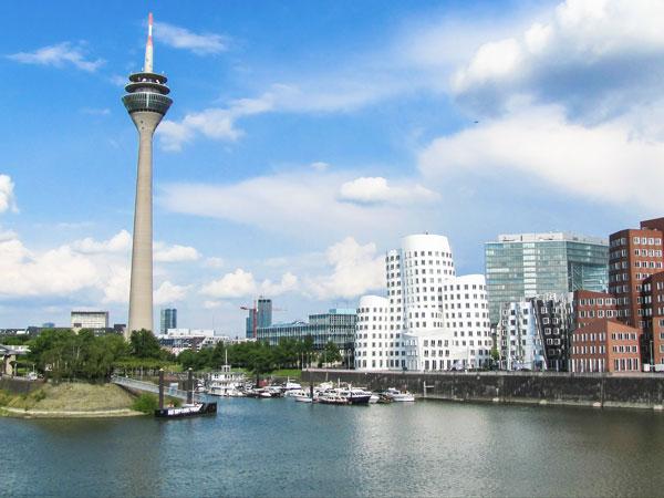 Scheidungsberatung in Düsseldorf