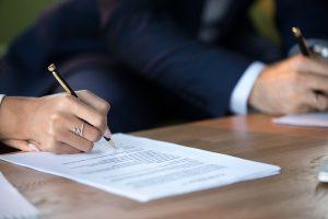 Scheidungsberatung mit Fachanwalt für Familienrecht in Düsseldorf